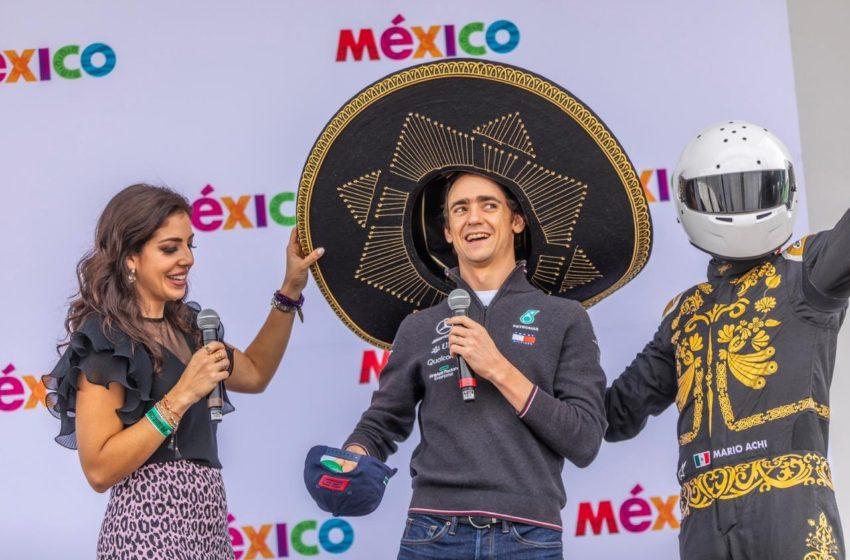 Мексика, Мехико.