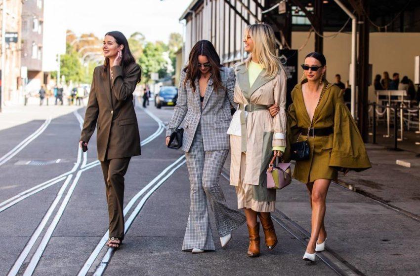 Мода в Австралии и любимые бренды