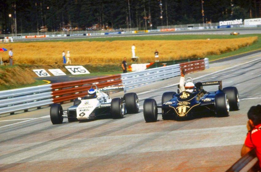Гран-при Австрии 1982