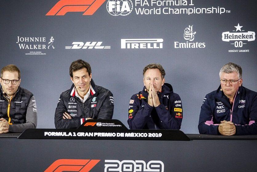 Хорнер: Трудно критиковать F1 за отмену Гран-при Австралии