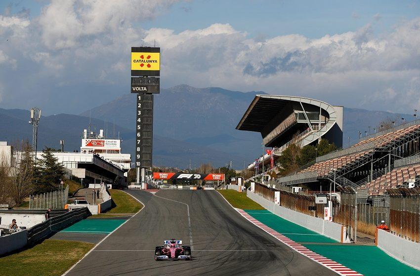Сезон F1 2020 не начнется раньше июня