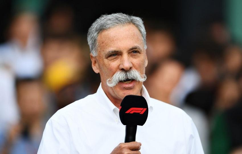 Чейз Кэри: Формула-1 будет в 2020