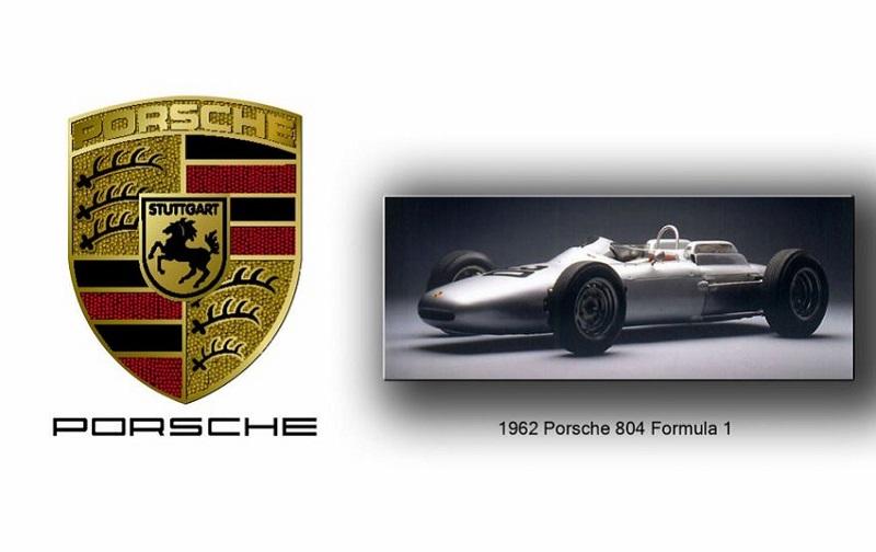 Почему Porsche больше не участвует в Формуле-1?