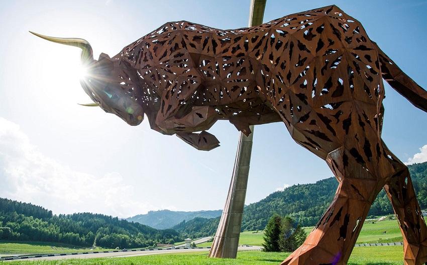 Гран-при Австрии откроет сезон 2020?