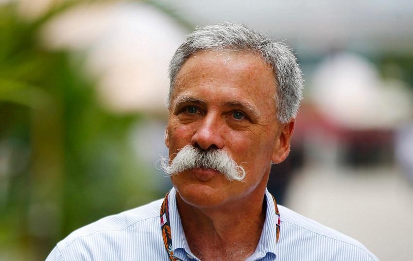 Формула-1 уволила половину сотрудников