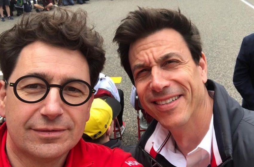 Коронавирус: Формула-1 и «ФИА» обсудили ситуацию