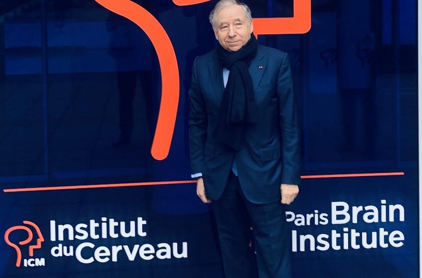 Жан Тодт: Коронавирус показал, что мы уязвимы