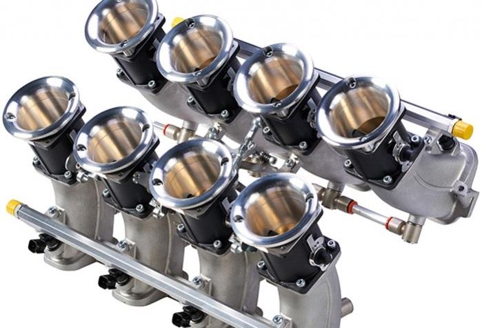 Двигатели в Формуле-1: эволюция