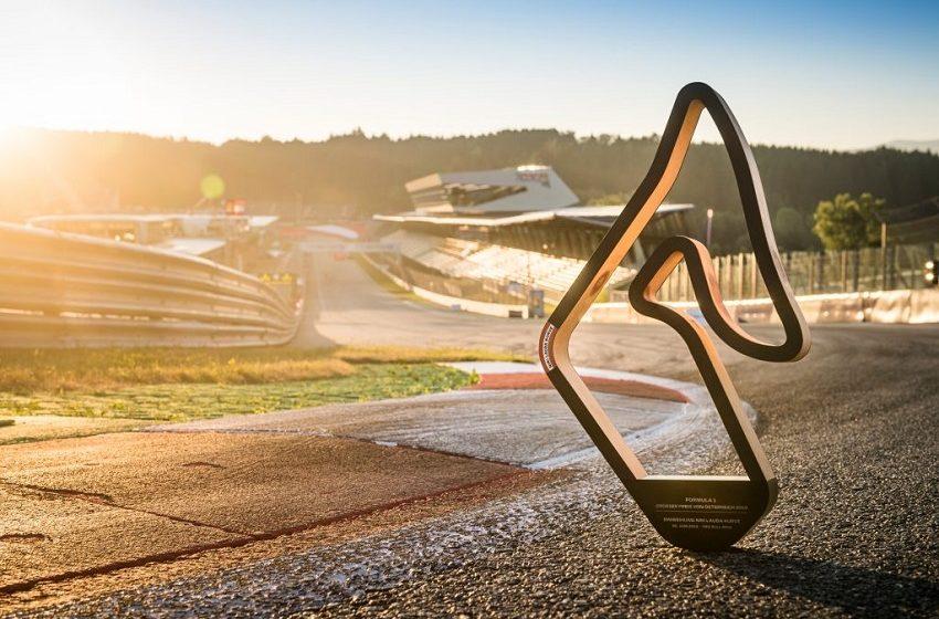Формула-1: Цель — начать сезон 5 июля в Австрии