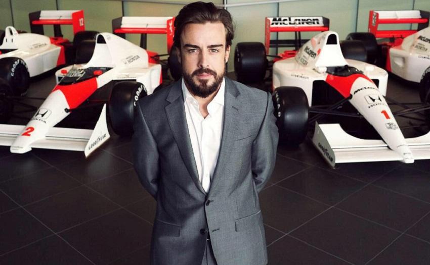 «Макларен»: Шпионский скандал в Формуле-1 2007