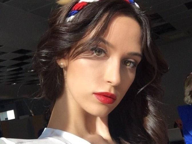 ЭКСКЛЮЗИВ: «Грид Гёрл» Гран-при России Марина Березина рассказывает о Сингапуре